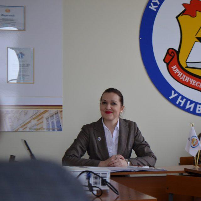Токарева Светлана Николаевна